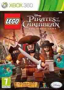 Descargar LEGO Pirates Of The Carribean The Video Game [MULTI5][Region Free] por Torrent